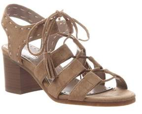 Madeline Women's Gallop Lace Up Sandal.