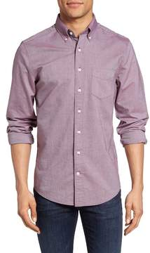 Gant Oxford Fitted Sport Shirt