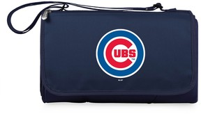 Picnic Time Chicago Cubs Blanket Tote