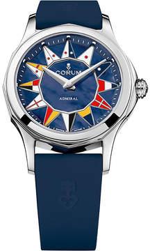 Corum 400.100.20/0373AB12 Admirals Legend 32 stainless steel automatic watch