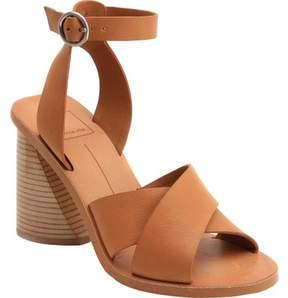 Dolce Vita Athena Block Heel Sandal (Women's)