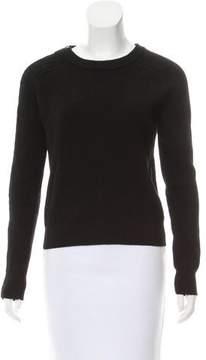 Barbara Bui Wool Knit Sweater