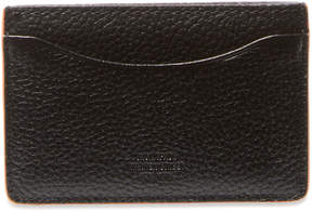 Jack Spade Men's Mason Credit Card Holder
