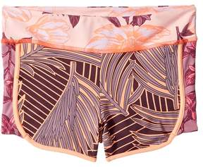 Maaji Kids Coyote Valley Cover-Up Shorts Girl's Shorts