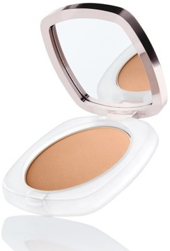 La Mer The Sheer Pressed Powder - Light