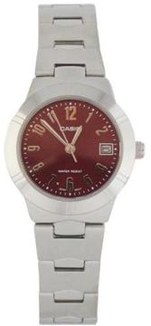 Casio LTP-1241D-4A2D Women's Classic Watch