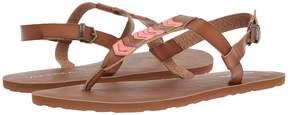 Volcom Trail 6 Sandals Women's Sandals