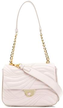 Salvatore Ferragamo small quilted flap bag