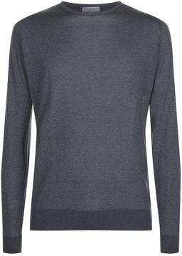 John Smedley Theon Cashmere Blend Sweater