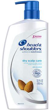 Head & Shoulders Dry Scalp Care with Almond Oil Anti-Dandruff Shampoo