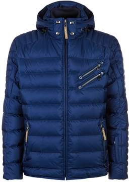 Bogner Steven Double Layer Quilted Jacket