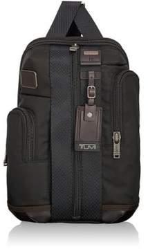 Tumi Bravo Saratoga Ballistic Nylon Sling Bag