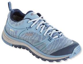 L.L. Bean Women's Waterproof Keen Terradora Hiking Shoes