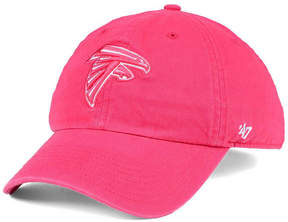'47 Women's Atlanta Falcons Pastel Clean Up Cap