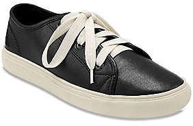 Nautica Ladar Metallic Sneaker