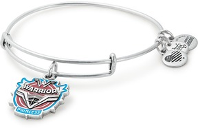 Alex and Ani Warrior Princess Wonder Woman Charm Bangle
