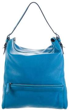 Reed Krakoff Leather Hobo Bag