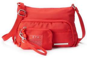 Rosetti E.T.A By E.T.A by Milan Crossbody Bag with RFID-Blocking Pouch