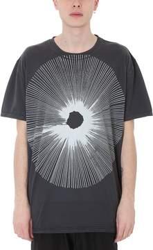 Damir Doma Tolli Grey Cotton T-shirt