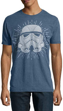 Star Wars Novelty T-Shirts Storm Trooper Graphic Tee