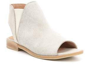 Coolway Ciara Peep-Toe Booties