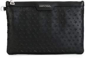 Jimmy Choo 'Derek' clutch