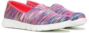 Skechers Kids' Pureflex Sparkle Lite Sneaker Pre/Grade School
