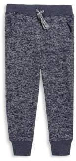 Sovereign Code Little Boy's Cuffed Sweatpants
