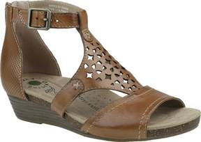 Earth Origins Hermia Gladiator Sandal (Women's)