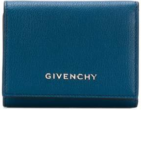 Givenchy Pandora trifold wallet