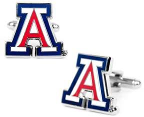 NCAA Arizona Wildcats Cuff Links