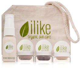 Ilike Organic Skin Care Vitalizing Regime