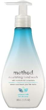 Method Products Nourishing Hand Soap Coconut Milk - 9.5oz