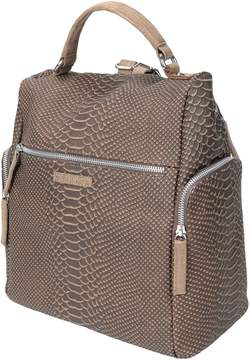 Dibrera BY PAOLO ZANOLI Backpacks & Fanny packs