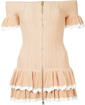 Alice McCall I Am Yours dress