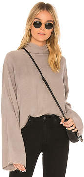 Bella Dahl Button Back Top
