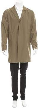 Marc by Marc Jacobs Raw-Edge Lightweight Coat