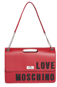 Love Moschino LOVE Rectangle Bag
