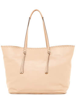 Cole Haan Rumey II Leather Tote