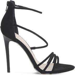Office Harness strappy sandals
