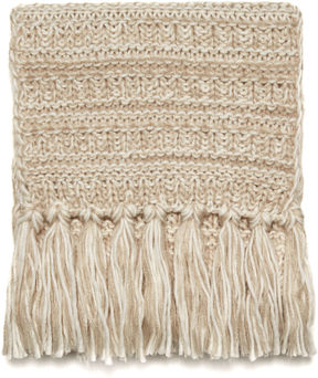 Nine West Marled Yarn Scarf