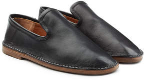 Joseph Leather Loafers
