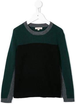 Caramel Greystoke jumper
