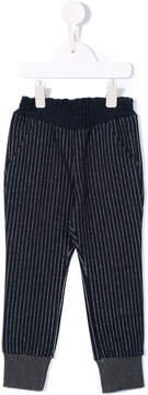Familiar elasticated waist trousers