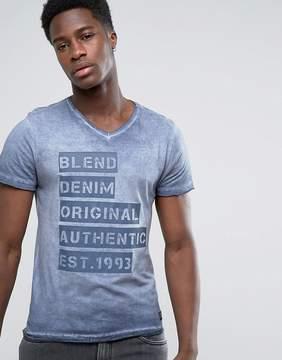 Blend of America Logo T-Shirt