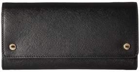 Ecco Iola Clutch Wallet Clutch Handbags