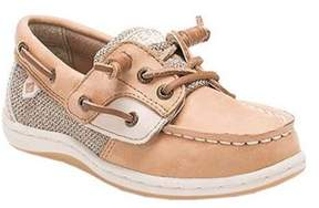 Sperry Infant Girls' Songfish Junior Boat Shoe.