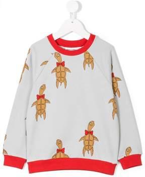 Mini Rodini Turtle print sweatshirt