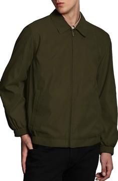 Rainforest Men's 'Microseta' Lightweight Golf Jacket
