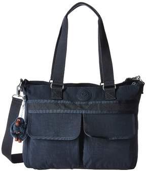 Kipling Pia Bags - BLUE - STYLE